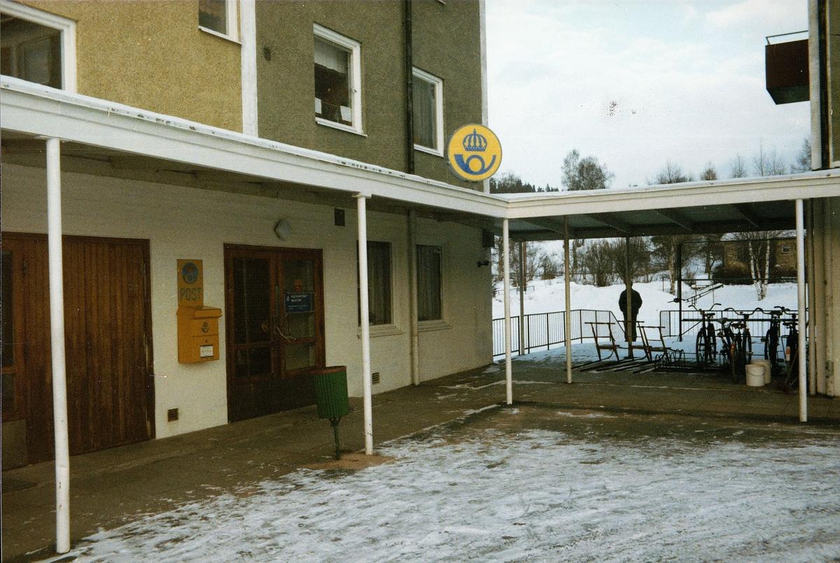 Postkontoret 570 31 Ingatorp Storgatan 18