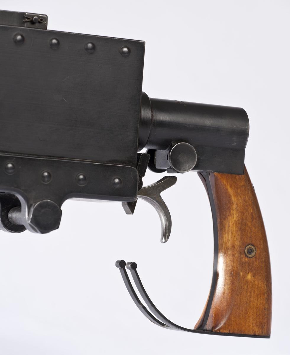 Automatvåpen