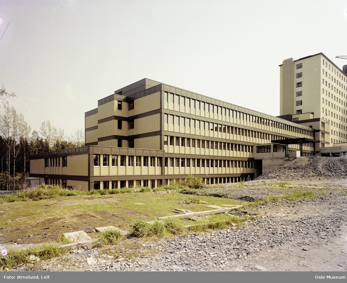 Sentralsykehuset i Akershus