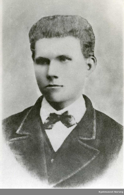 Bernt Olsen