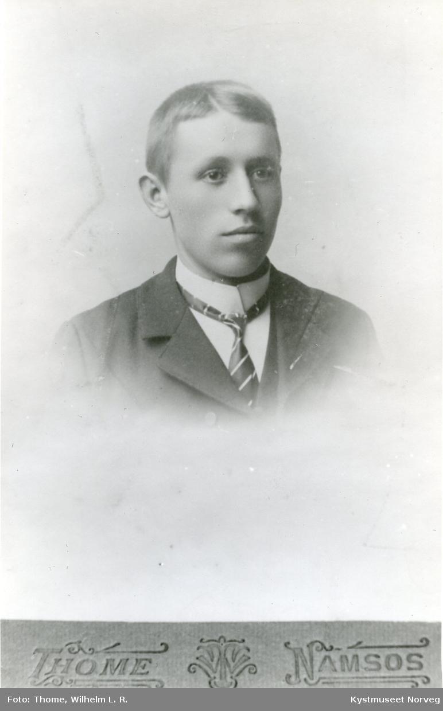 Sverre Lindseth