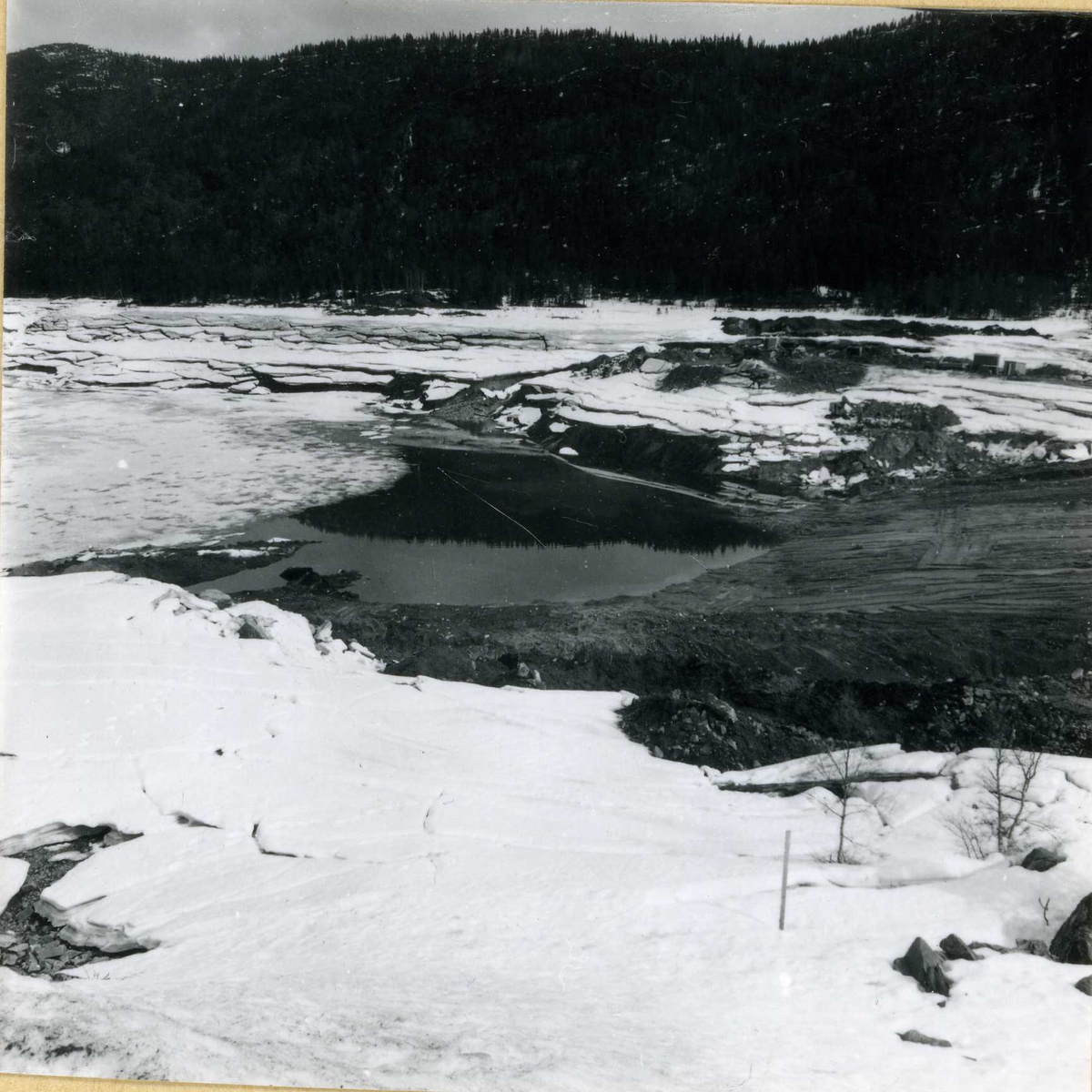 835-1 Inntak Byrte dam