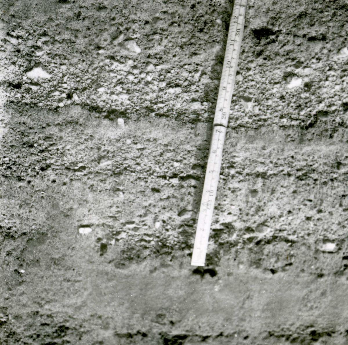 Dalen, betong, mai 58