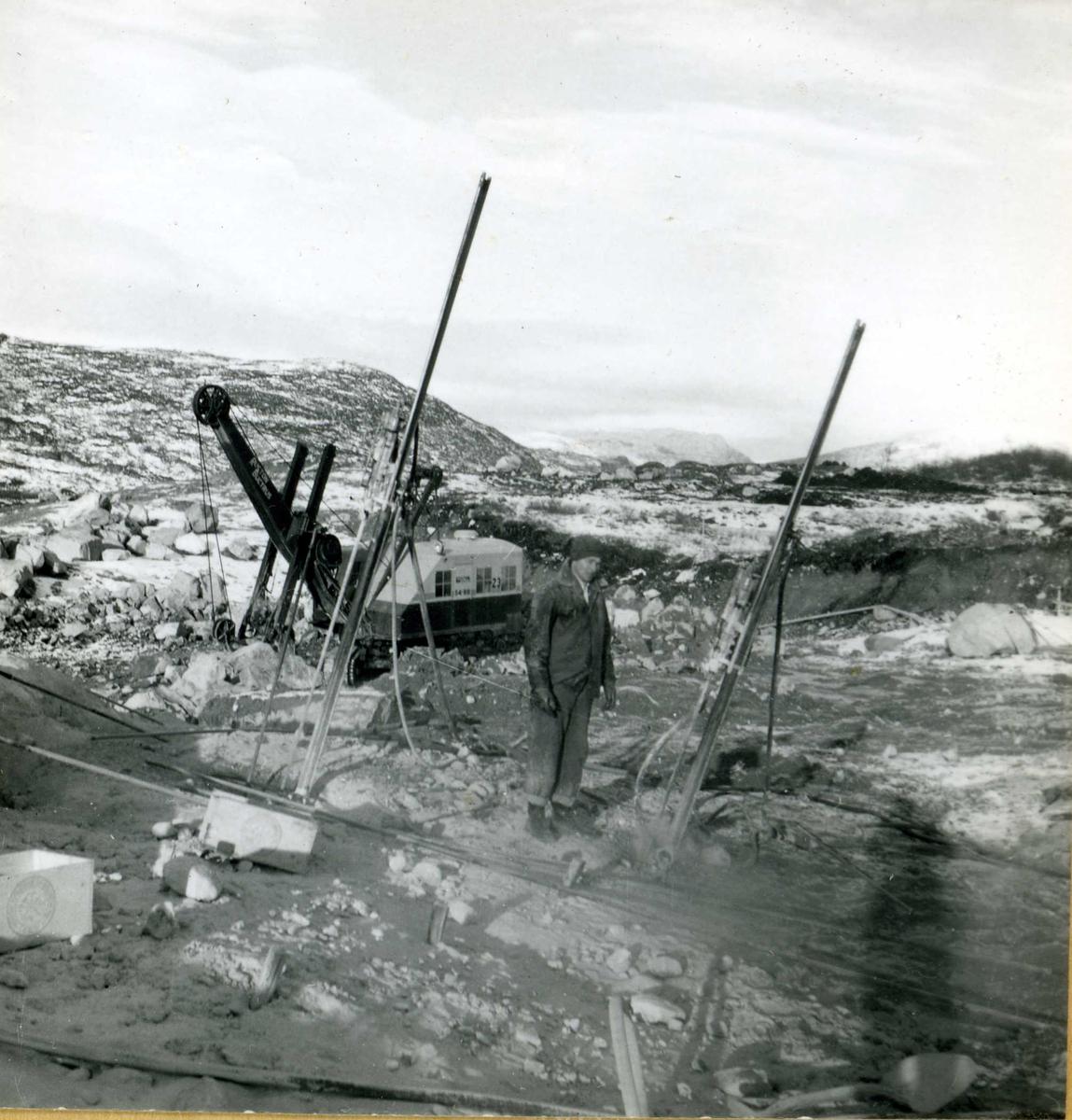 Songa 119, høsten1959