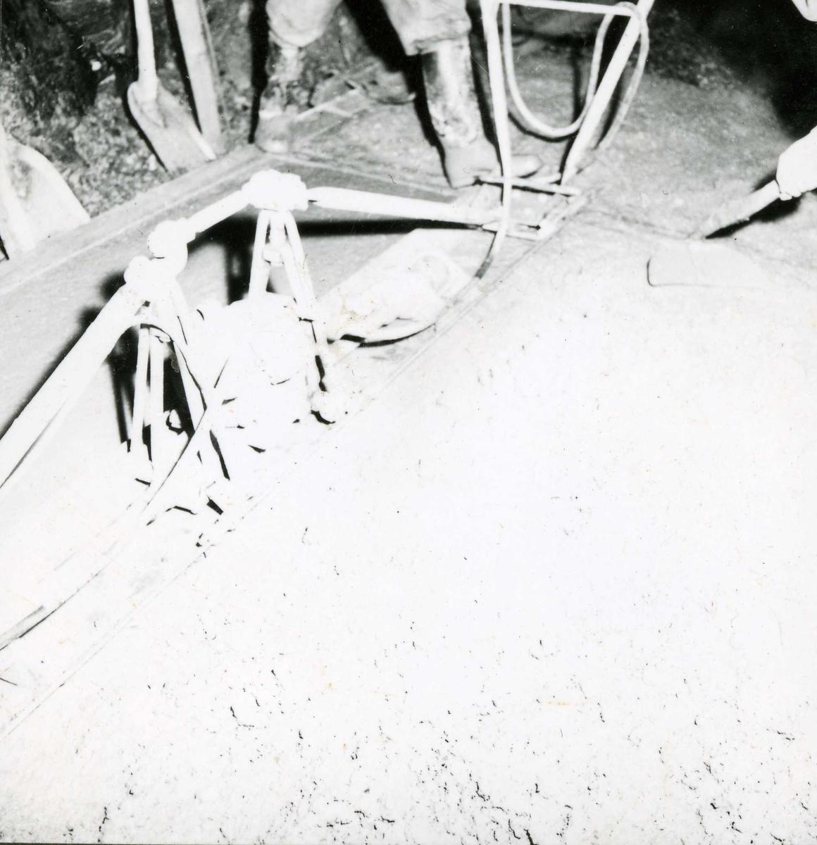 Åmot 20, betong