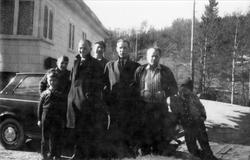 Ungdomsflokk Øvre Laudal.