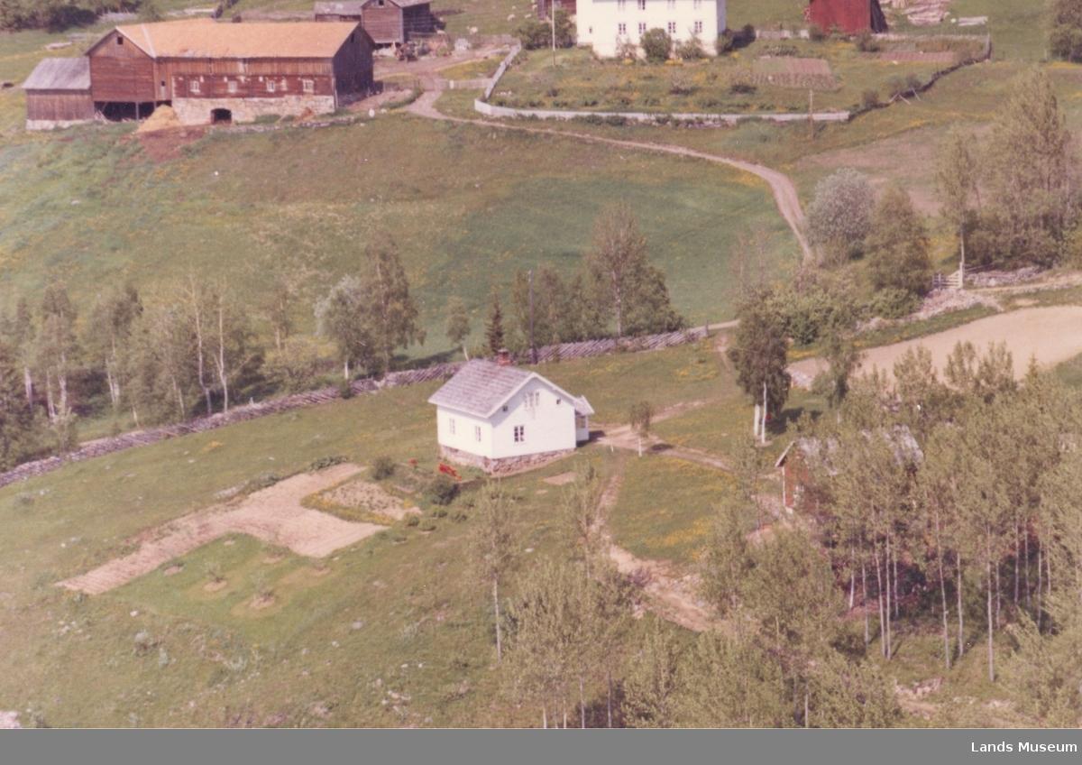 Flyfoto Sjaklinna 87