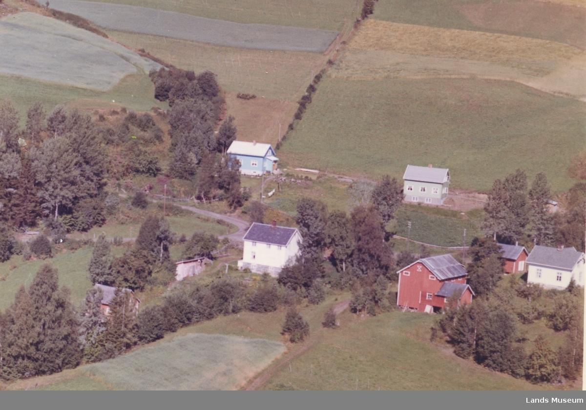 Flyfoto Svingstad landhandel