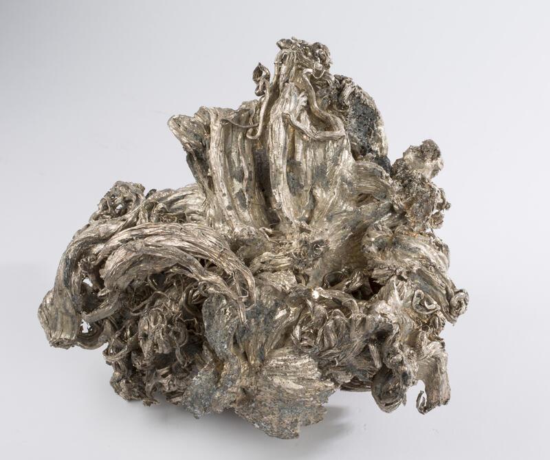 Sølvstuff (Foto/Photo)