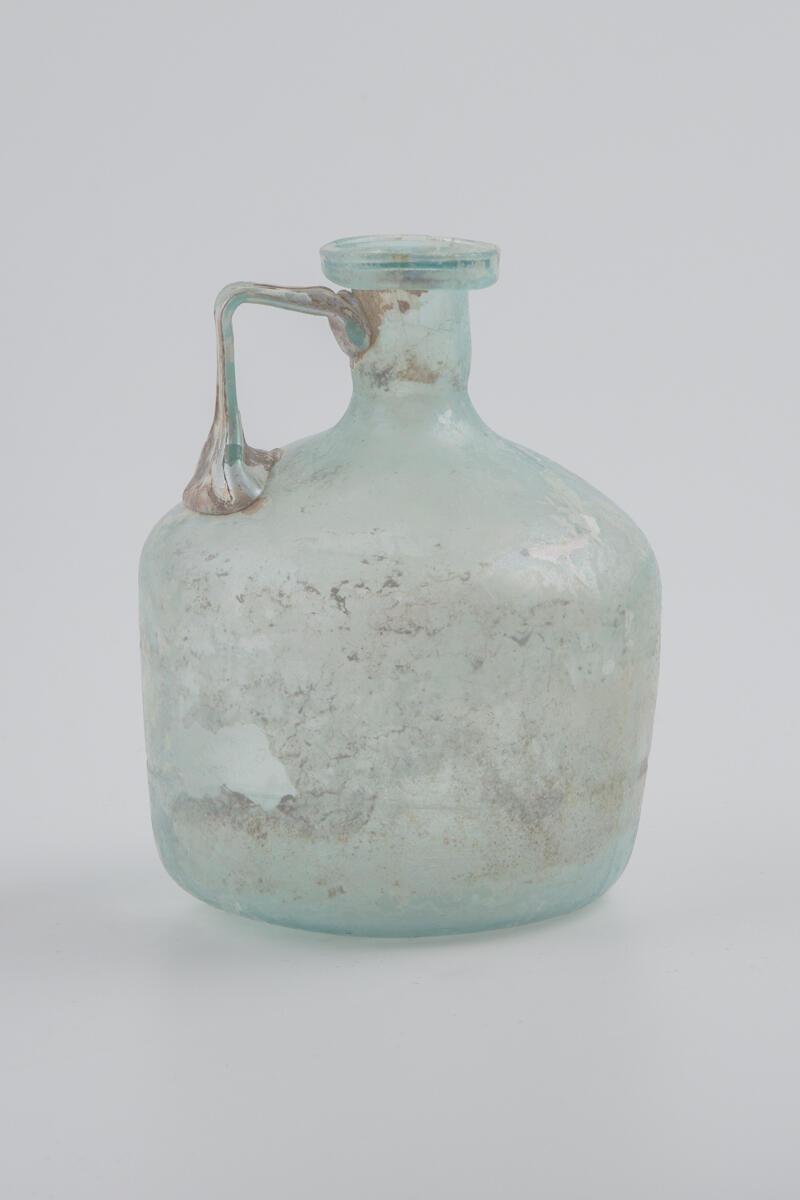 Kanne (150-200 v.t.), romersk arbeid, trolig produsert i Rhinen-området (Foto/Photo)