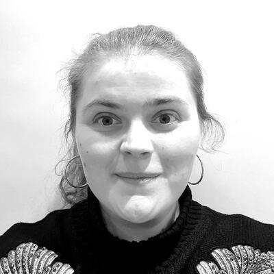 Siri Anna Engzelius Strøm