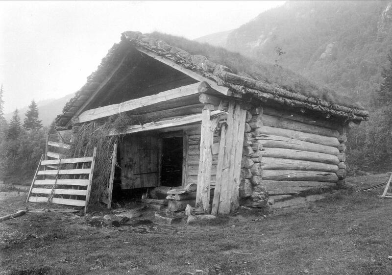 Setabu fra Støylsemne (Foto/Photo)