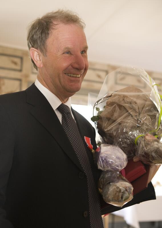 Ridder Olav (Foto/Photo)