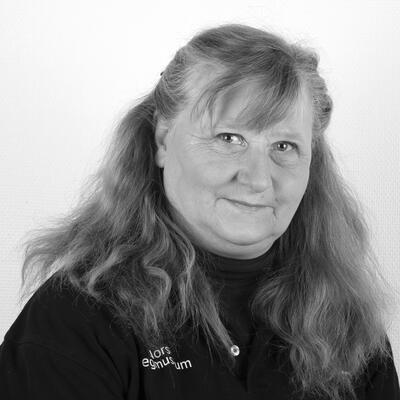 Friederike Simone Klett