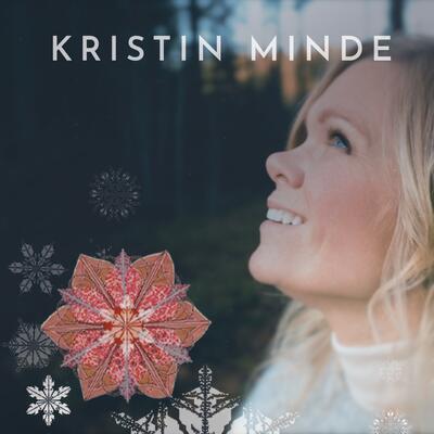 """Kristin Minde stever og synger på konserten """"Vinterrosen"""".. Foto/Photo"""