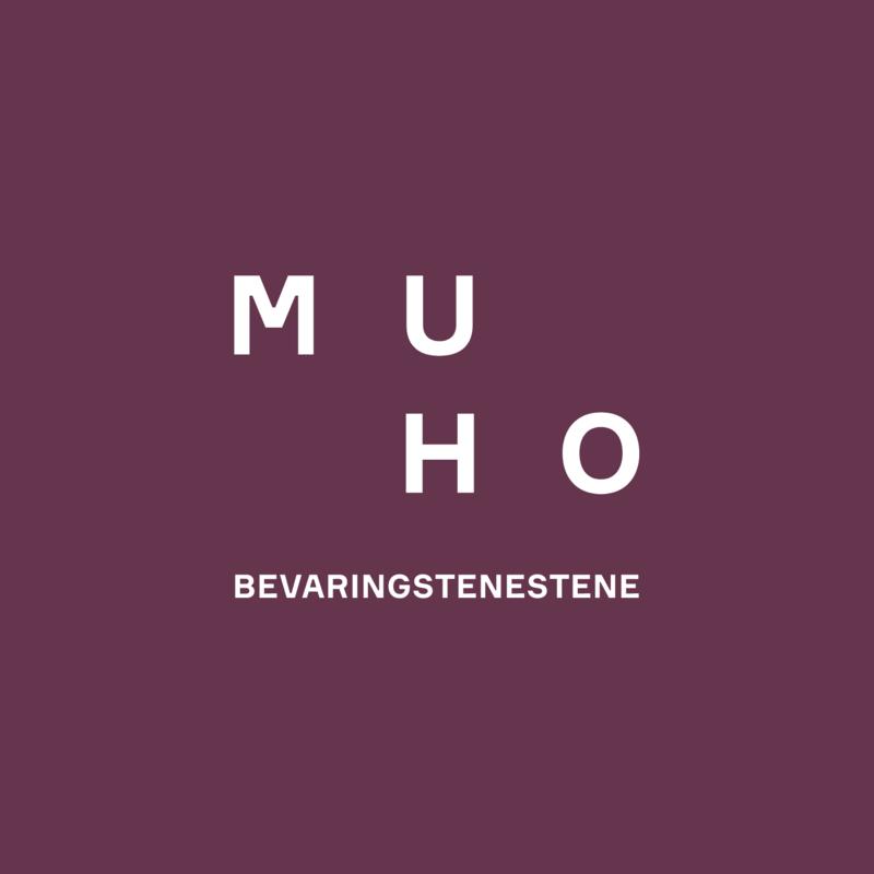 logo for Bevaringstenestene, MUHO (Foto/Photo)