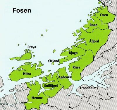 Fosen-kart_BRUK.jpg. Foto/Photo