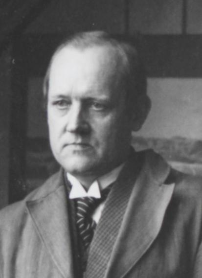 Væring, Ragnvald (1884 - 1960)