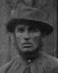 Hytteknekt Jacob H. Langekjend (1842-1902) (Foto/Photo)