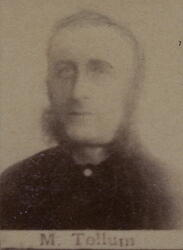 Ertsleiter Martinius N. Tollum (1852-1917) (Foto/Photo)