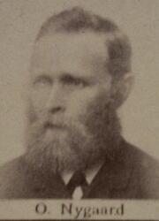 O. Nygaard (Foto/Photo)