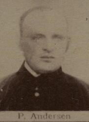 P. Andersen (Foto/Photo)