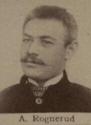 A. Rognerud (Foto/Photo)