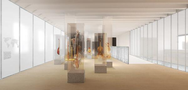 2021_Ny_instrumentsamling_Foto_Sanden_Hodnekvam_Arkitekter_red.jpg. Foto/Photo