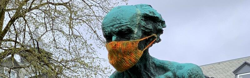Gustav Vigelands statue Tiggerne. Foto: Siri Økland (Foto/Photo)