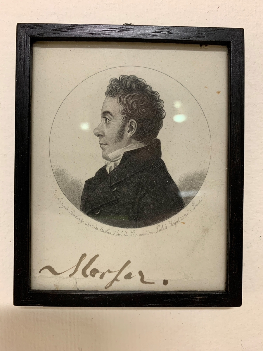 Agardh, Carl Adolph (1785 - 1859)