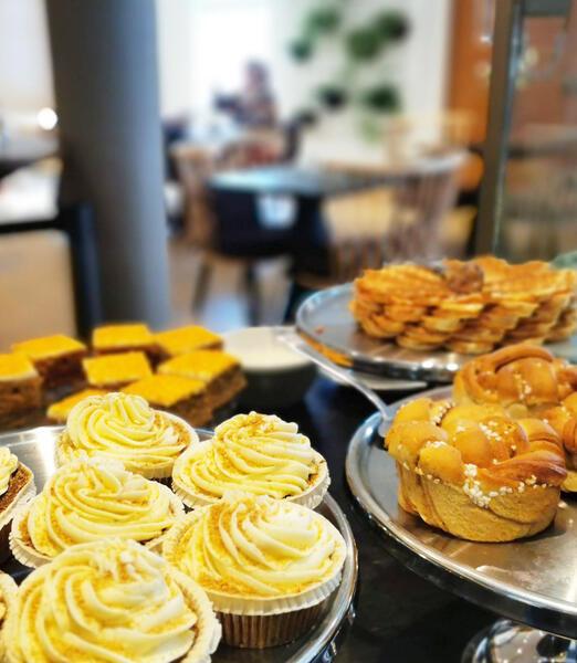 Muffins_2_Foto_Ringve_red.jpg. Foto/Photo