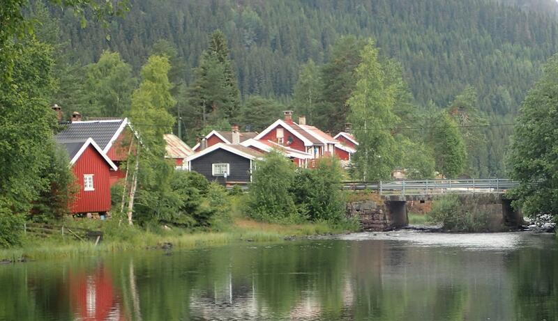 Skjervertråkket i Lunner (Foto/Photo)