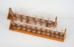 Glassorgel