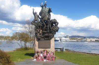 Frigjrings-_og_veterandagen_2021.jpg. Foto/Photo