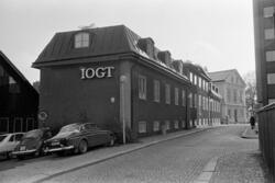 Godtemplarnas hus på 1970-talet