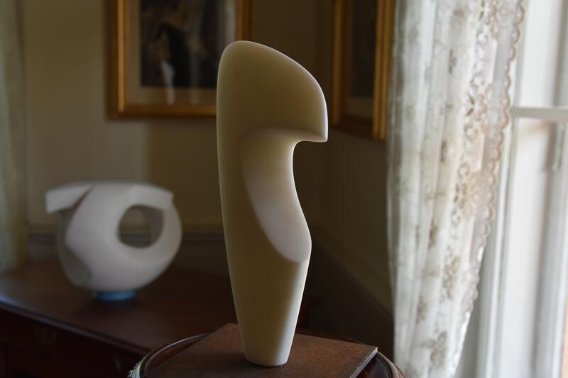 Julia Vance, skulpturer (Foto/Photo)