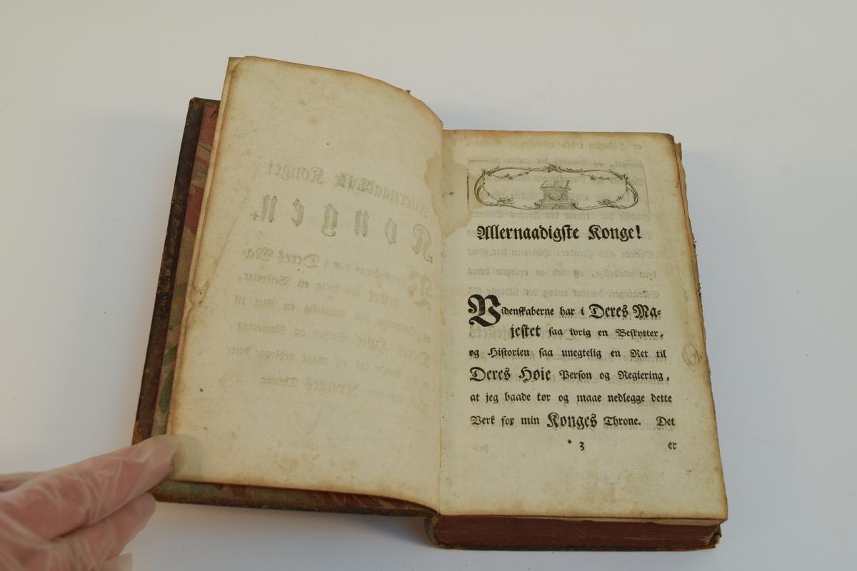 Verdenshistorie fra 1768
