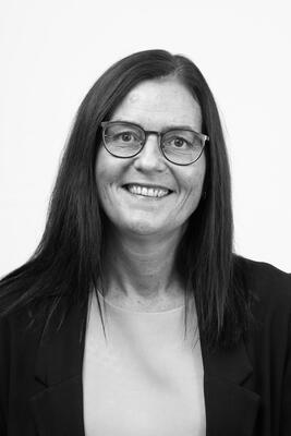 Anne Haugen