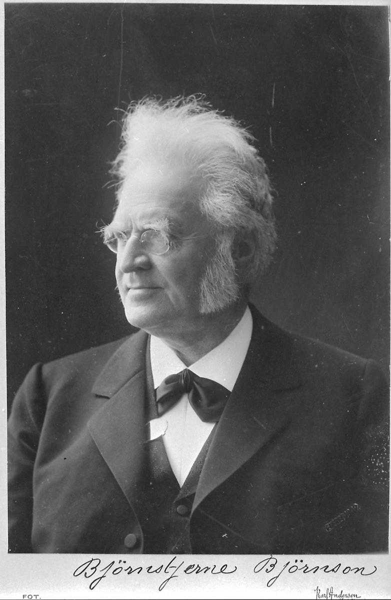 Bjørnstjerne Bjørnson