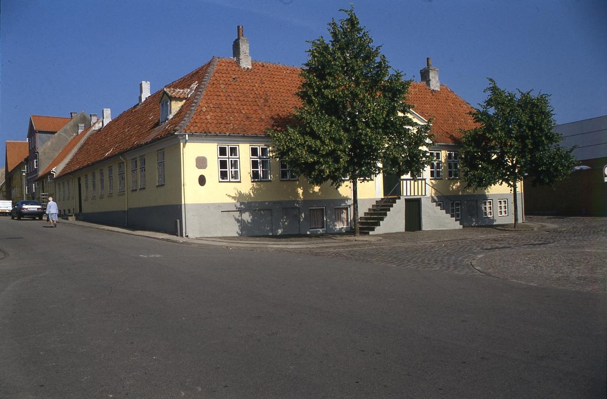 DOK:1995, Kalundborg, Gythgården,