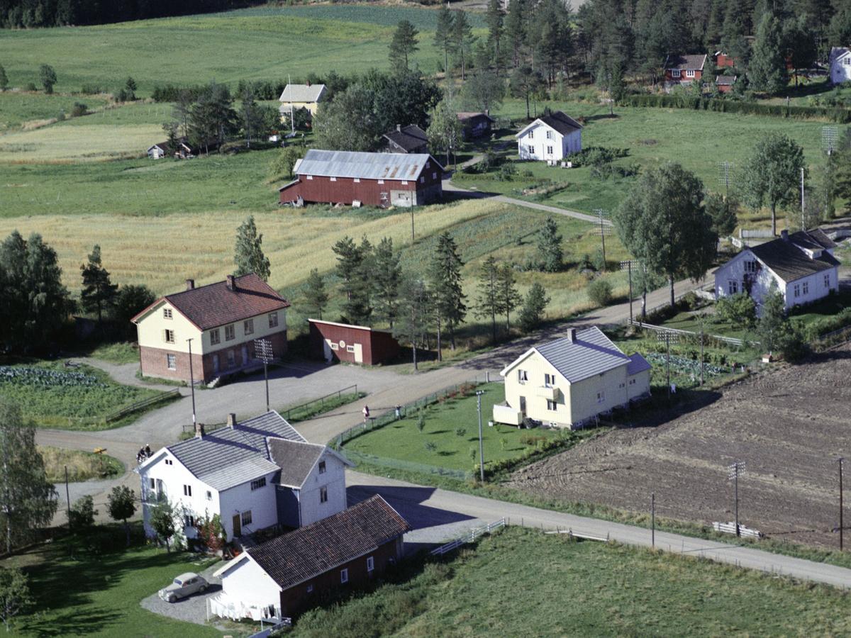 SOLBERG VILLA