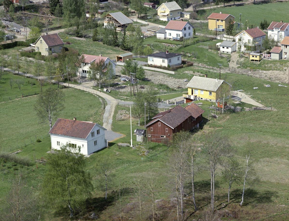 VALLERUD, NORDRE