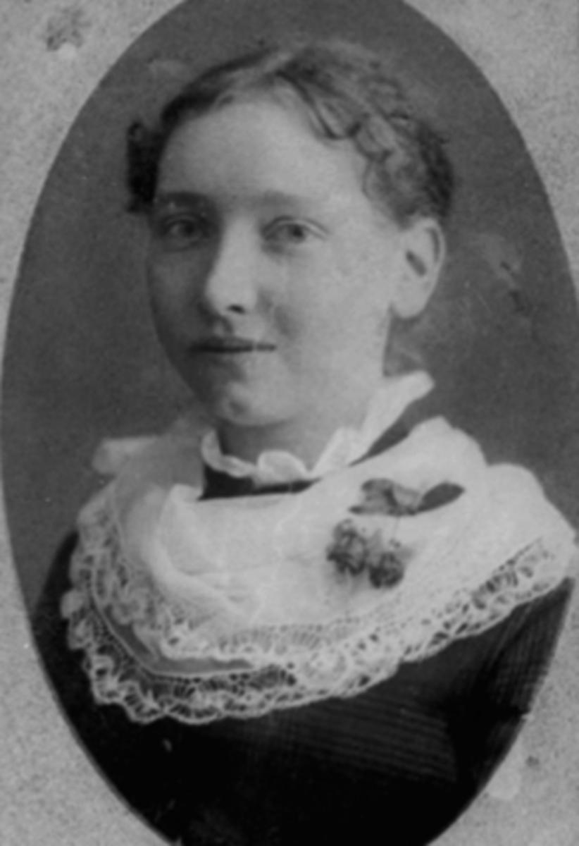 Eriksen, Ragnhilda (1862 - 1955)