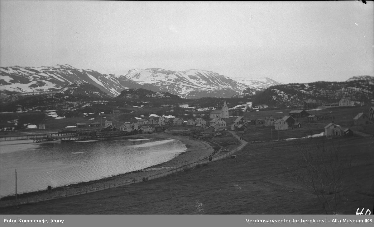 Talvik, 1934