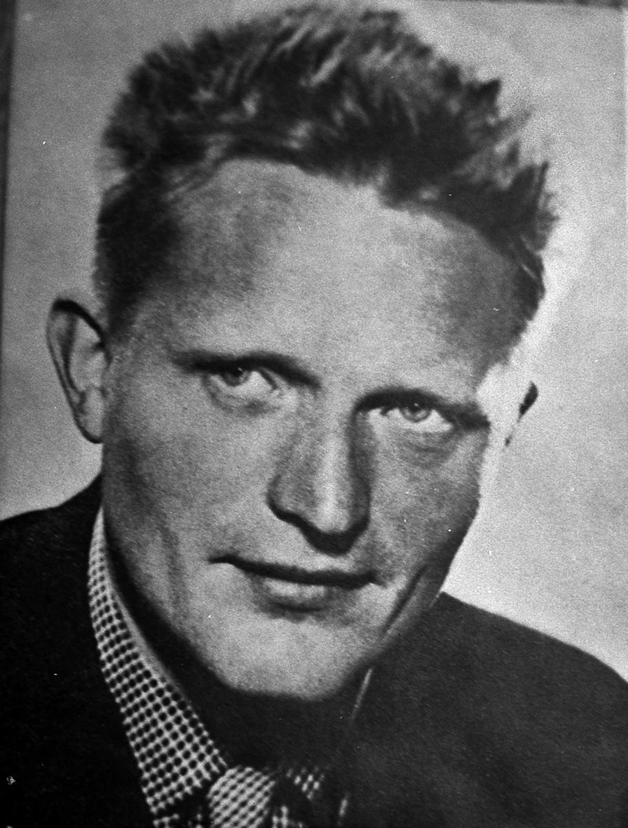 Peder W. Cappelen