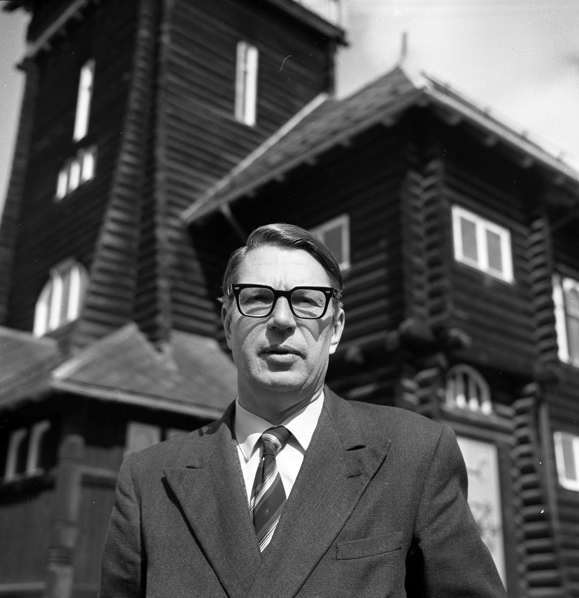 William Høyer