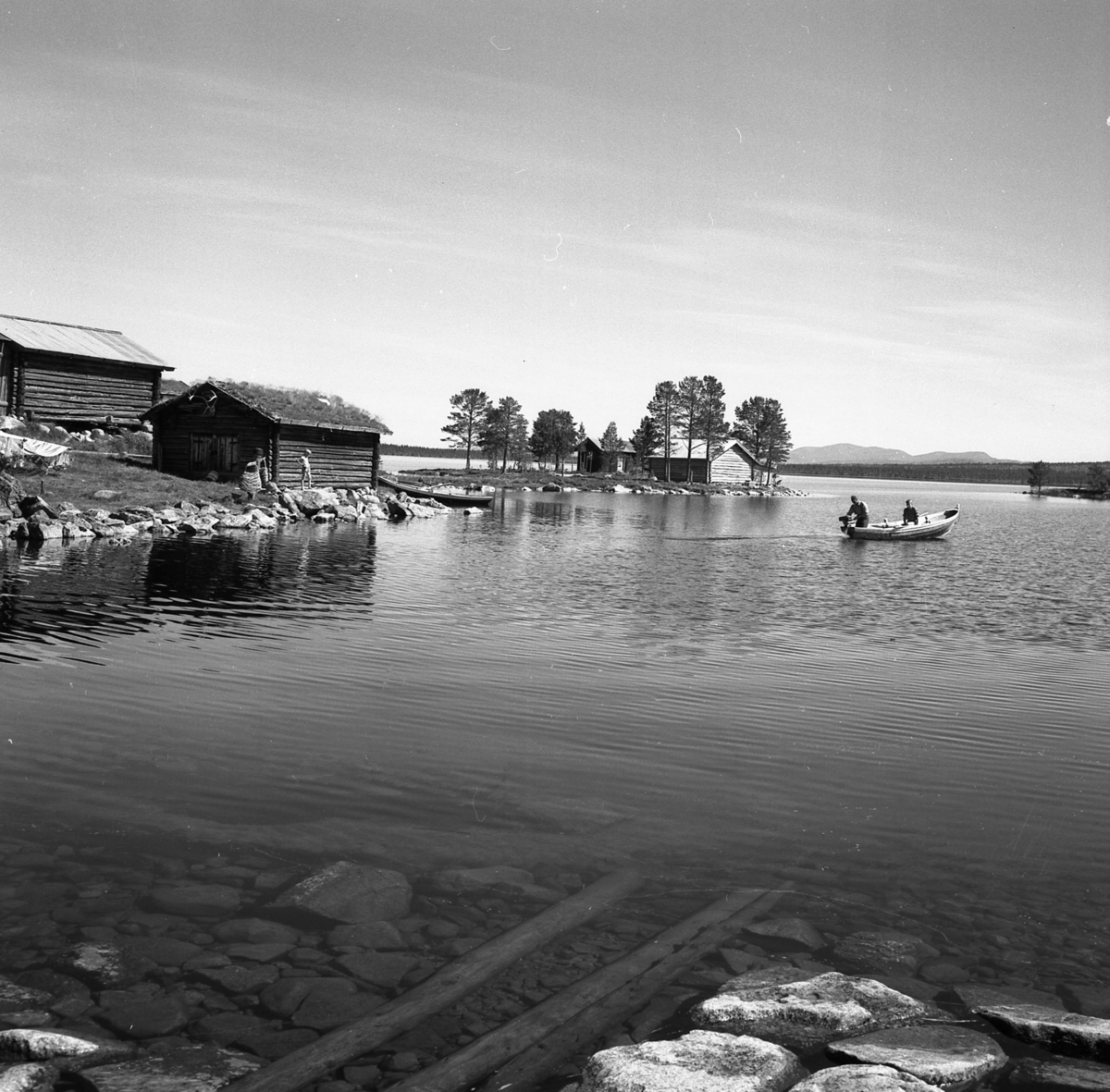 Fiskevollen
