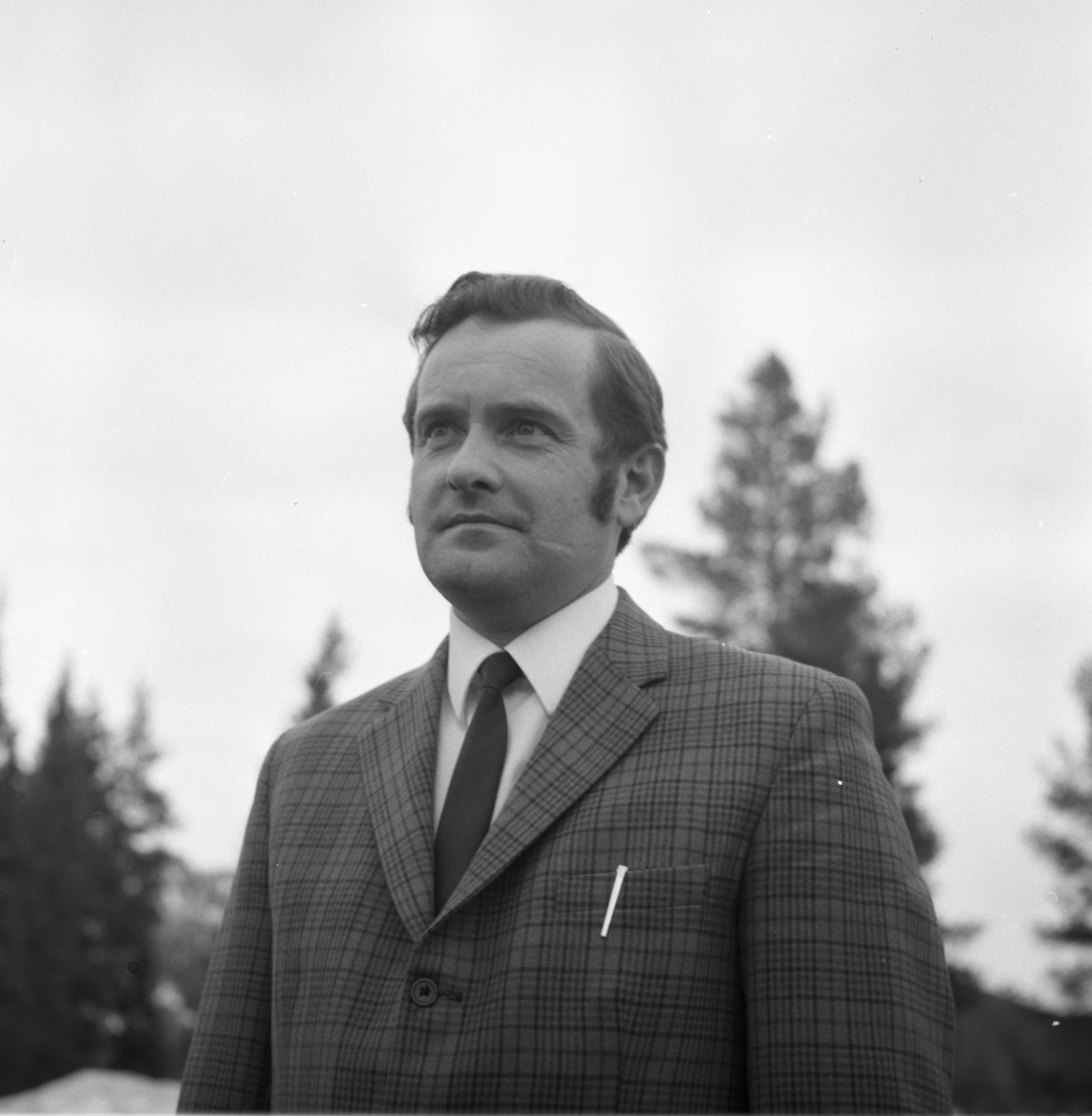 Arne Berget