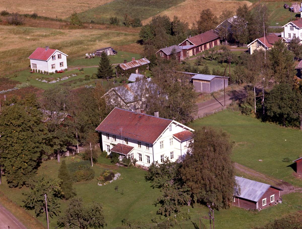 Østgård