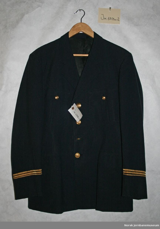 Uniform : fullmektig